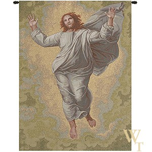 Transfiguration of Jesus Tapestry