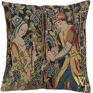 Vendages IV Cushion Cover