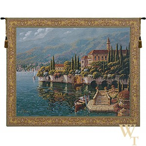 Verena Reflections Tapestry