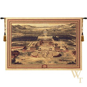 Versailles I Tapestry