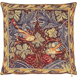 Vine and Acanthus Cushion Cover