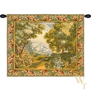 Vouzon Tapestry