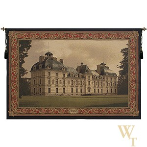 Wand Cheverny Tapestry