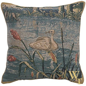 Wawel Forest - Left - Cushion Cover